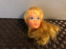 VINTAGE SWEET 16  BARBIE HEAD ONLY
