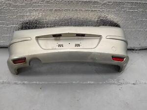 Genuine Vauxhall Astra H Convertible Rear Bumper 2004-2009