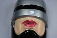 ZB872 César France 0250 Ancien Masque Costume Déguisement Enfant Robocop 1994