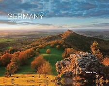 Germany: At the heart of Europe by Kunth Verlag (Hardback, 2017)