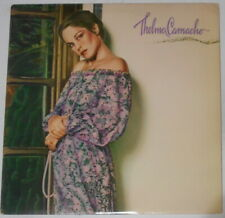 "Thelma Camacho -  U.S. promo label 12"" LP vinyl with press kit"