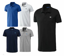 adidas Short Sleeve Loose Fit T-Shirts for Men