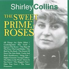 Shirley Collins - Sweet Primeroses [CD]