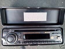 Sony CDX-C4850R auto estéreo MD/cambiador de CD/placa De Radio Fascia delantera solamente (nuevo Y En Caja)