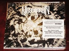 Nightmarer: Cacophony Of Terror CD 2018 Bonus Track First Pressing Digipak NEW