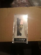 TECNICS 205C II S - CARTRIDGE - BRAND NEW - NOS - ULTRA RARE