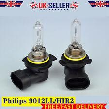 For Philips 9012LL/HIR2 X 1 Bulb 12V 55W Long Life Version High Performance T3