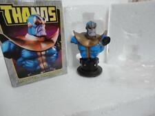 Bowen Marvel Comics Mini Bust THANOS Figurine Infinity War Gauntlet Avengers
