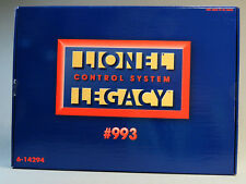 LIONEL #993 LEGACY EXPANSION REMOTE control V 1.6 NEWEST RELEASE 6-14294 NEW
