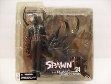 2003 McFarlane Toys Spawn Series 24 Hellspawn hsi.1 Classic Comic Covers Figure