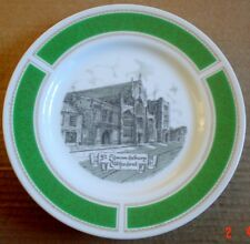 Goodlife Neal Collectors Plate ST EDMUNDSBURY CATHEDRAL SUFFOLK