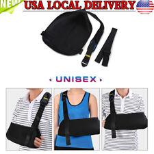 Yosoo Arm Sling Shoulder Immobilizer Padded Support Brace Universal Medical New