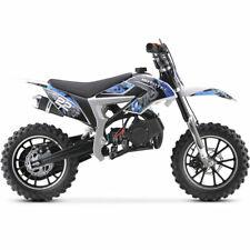 MotoTec 50cc Demon Kids Gas Dirt Bike