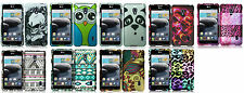 Protector Faceplate Hard Cover Case for LG Optimus F6 D500 MS500 Phone
