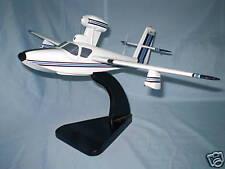 Lake LA-250 Lake Amphibian  Wood Airplane Model BIG