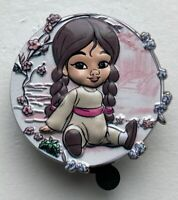 Mulan Disney Pin Animators' Collection Mystery WDW Series 2 Walt World