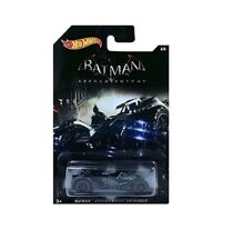 Hot Wheels DC Batman Arkham Knight - BATMOBILE
