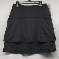 NWT  Lucky in Love Monarch Modern Layer Golf Skirt skort sz XS   $84