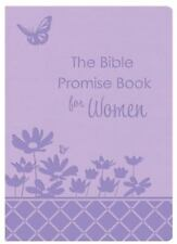 The Bible Promise Book for Women by Compiled by Barbour Staff 9781616263584