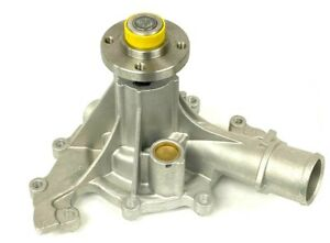New Magneti Marelli 1AMWP00032 Mopar Engine Water Pump For Ford