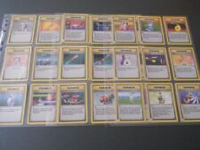 Jungle Near Mint or better Pokémon Individual Cards in English