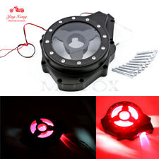 New Left Engine Stator Cover Cap Fit For Suzuki GSX1300R 1997-2018 Motorcycle