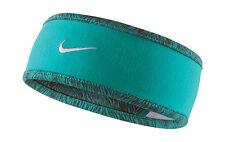 Nike Run Cold Weather DRI-FIT Reversible Headband Dusty Cactus 632273-388 Women