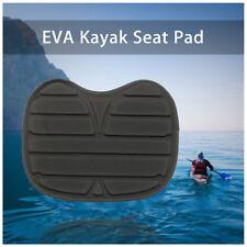 EVA Asiento Cojín Acolchado Kayak kayac Barco Suave Canoa Respaldo Deportivo