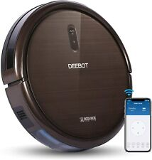 ECOVACS DEEBOT N79S Robot Vacuum Cleaner with Max Power Suction - App Controls