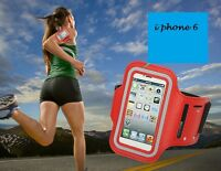 Gym Jogging Running Sport Arm Band Case Cover Holder For iPhone 6 iphone 6S