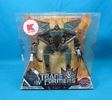 Hasbro Transformers Revenge of the Fallen Kmart Exc Voyager Nebular Starscream