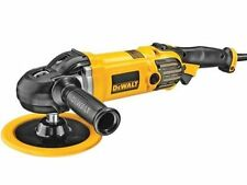DEWALT Dwp849x Variable Speed Polisher 1250 Watt 230 Volt