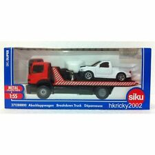 Camions miniatures cars 1:55