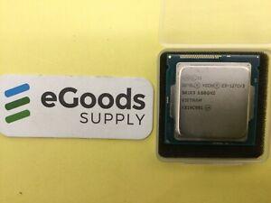 SR1R3 Intel Xeon E3-1271V3 4-Core 8M Cache 3.60 GHz Processor