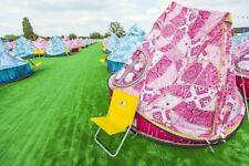 Tienda de campaña Easy Tent, Dreamville Tomorrowland