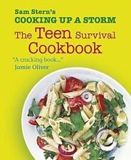 Cooking Up a Storm: by Sam Stern & Susan Stern