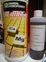 General Hydroponics CALiMAGic 2oz-8oz