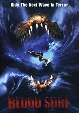 Blood Surf [New DVD]