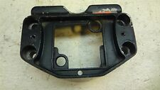 1983 Honda CB750SC CB 750 Nighthawk H971' fuse panel mount handlebar hold down