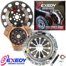 Exedy Racing Clutch Kit 08951FW Stage 2 Cerametallic Fits ACURA HONDA RSX CIVIC