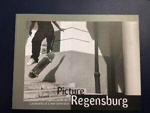 Picture Regensburg. Landmarks of a new Generation Taschenbuch – 2000