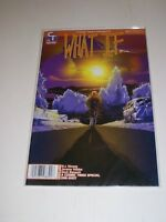 What I.F. (One shot) #1 First print Cosmic Times
