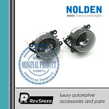 Nolden LED Fog Lights Land Rover Discovery 4 Range Rover Freelander #LR001578