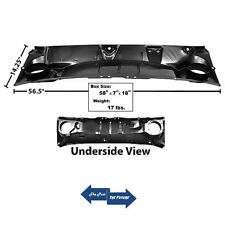 Lower Cowl Panel 1967 ~ 1968 Ford Mustang Cougar MSCP6768-2