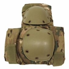 Highlander Hard Shell Knee Pads Tactical Military Paintball HMTC