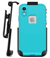 Belt Clip Holster For Lifeproof Fre Case- iPhone XR (case NOT Included) Encased
