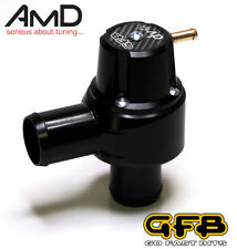 GFB DV + reforzadas Desviador Válvula Audi TT 1.8T T9301 no una válvula de descarga