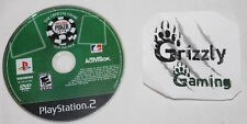 USED World Series of Poker Sony PS2 (NTSC) Disc Only!!