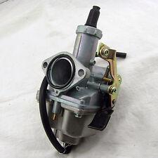 Carburateur Carbu avec Levier Starter Manuel 26mm HONDA CB125 TRX250 250EX 125cc