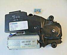 Schiebedachmotor 90589215, Opel Astra G